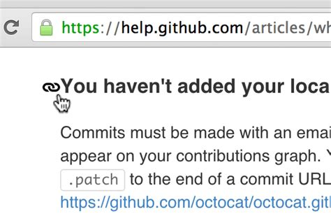 github markup tutorial let s make some dynamic animated section links