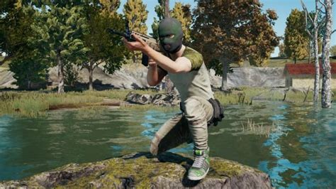 is pubg down how to use a scope in pubg xbox one attack of the fanboy