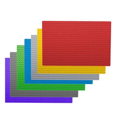 Lego Baseplate Minifigure get cheap lego baseplate aliexpress alibaba