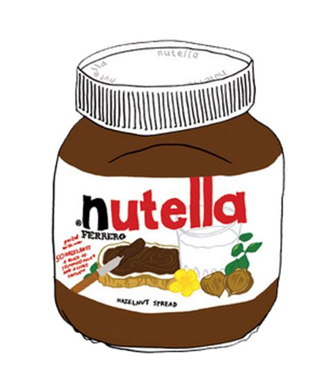 imagenes png nutella imagenes png tumblr