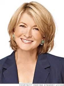 martha stewart hair style it s quot a thing quot