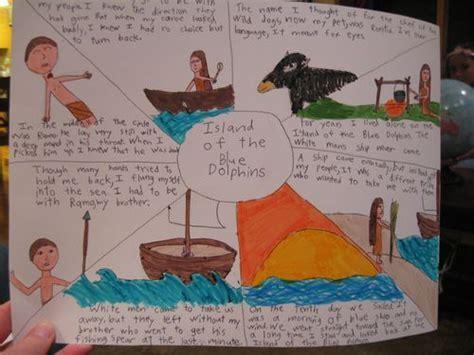 alternative book report ideas alternative to traditional book reports school