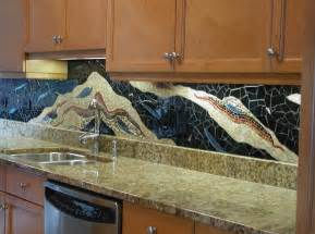Mosaic Backsplash Kitchen by Kitchen Remodel Designs Mosaic Backsplash For Kitchens