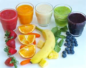 rainbow smoothies a tasting activity for kids happy healthy mama