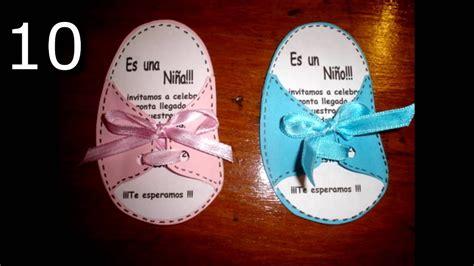 Tarjetas Para Baby Shower De Ni O by Opulent Design Tarjetas De Baby Shower Para Ni O