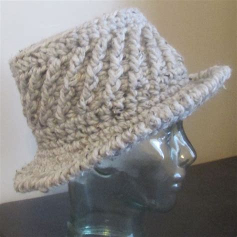 crochet pattern bulky yarn hat grammy dirlam how s about a hat pattern free pattern