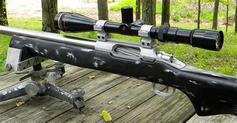 rifle bench rest reviews cheek s benchrest rifle bullets