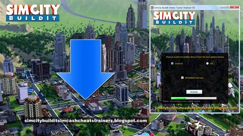 simcity buildit android mới nhất simcity buildit cheats unlimited simcash simoleons and using android or ios mobile