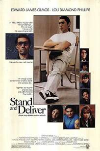 Stand And Deliver Essay by Stand And Deliver 1988 Yify Torrent Yify