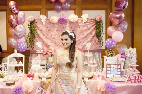Banner Backdrop Avenger Perlengkapan Ulang Tahun toko dessert table tips menentukan tema pesta ultah anak