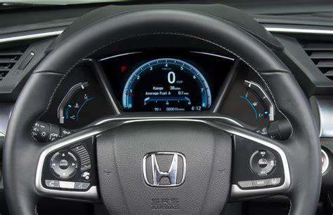 Pcx Yeni Kasa 2018 by 2016 Yeni Kasa Honda Civic Sedan ıtıldı