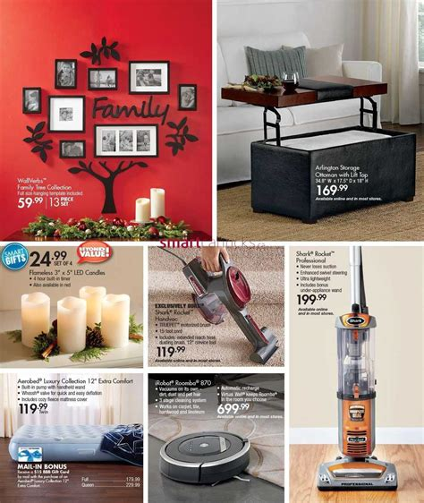 Bed Bath And Beyond Catalog by Bed Bath Beyond December Catalog