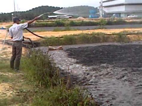 treatment bakteri pengurai limbah sawit biock nusantara