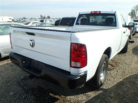 used parts dodge ram 1500 3 7l v6 4 speed automatic