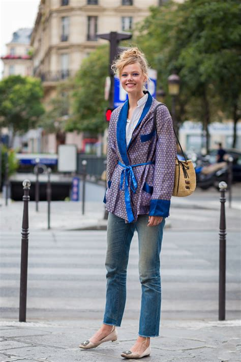 french style for matyre women french women tell us never follow trend blindly women
