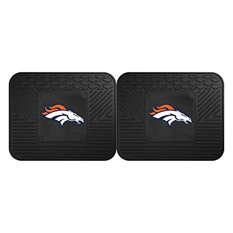 Broncos Car Mats by Broncos Floor Mats Denver Broncos Floor Mat Broncos