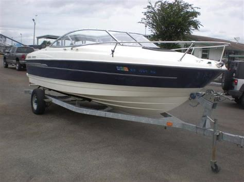 used bayliner cuddy cabin boats for sale in washington