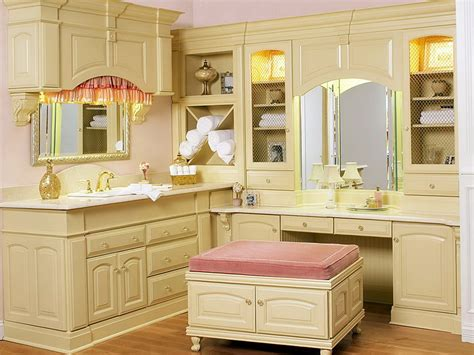 bathroom with makeup vanity corner bathroom makeup vanity home design ideas