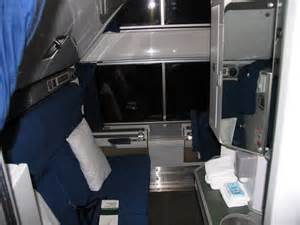 amtrak bedroom suite photos