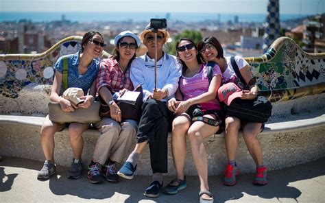 Entering Mexico With A Criminal Record Barcelona Tourism Will Decline If City S Plan Succeeds