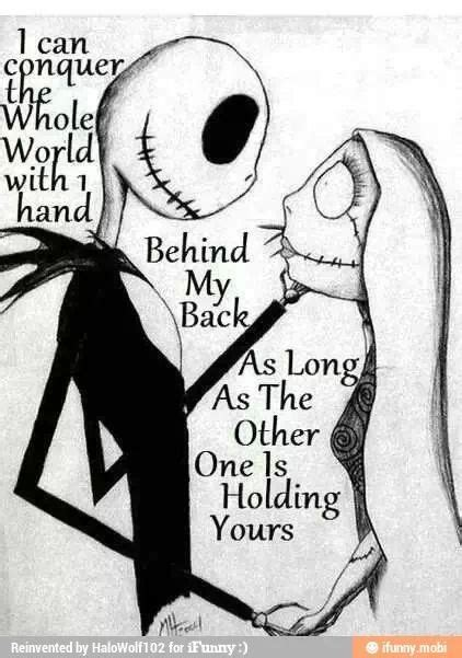 the nightmare before christmas quotes pinterest my