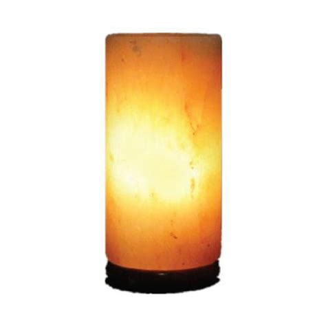 himalayan salt l with dimmer switch himalayan salt l cylinder