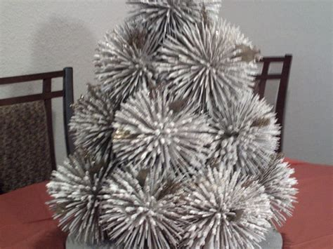 28 best toothpick christmas tree vintage ceramic tree