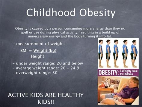 childhood obesity powerpoint templates childhood obesity powerpoint
