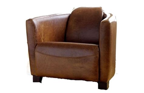 leather tub sofa leather tub chair hudson 1 seater leather sofas