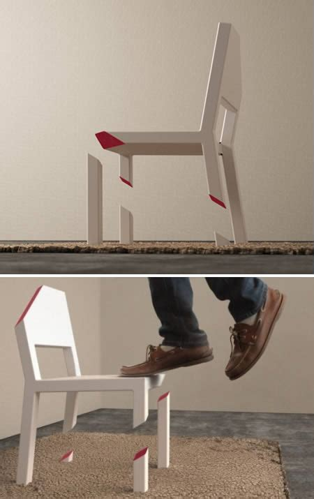 Sessel Cool by 12 Coolest Chairs Cool Chairs Oddee