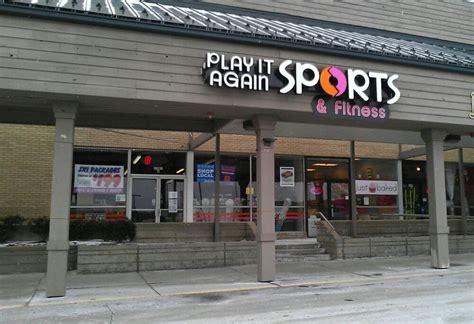 Play It Again Sports Store Near Me Play It Again Sports Sporting Goods 2461 W Stadium