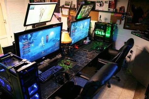 gaming setup  gaming  pinterest
