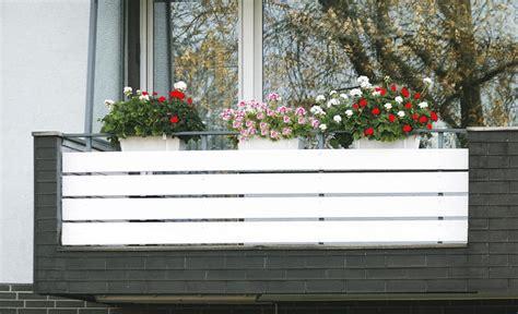 Balkonverkleidung Holz Selber Machen by Balkongel 228 Nder Selbst De