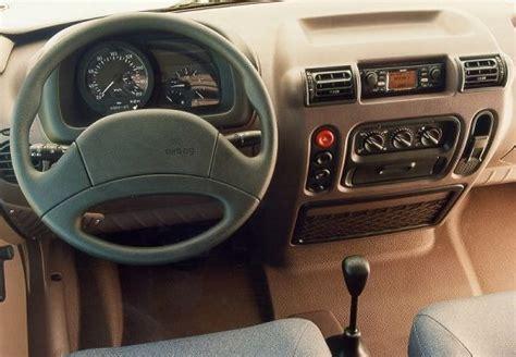 opel movano 2001 fiche technique opel movano k2800 c1 2 8 dti 2000