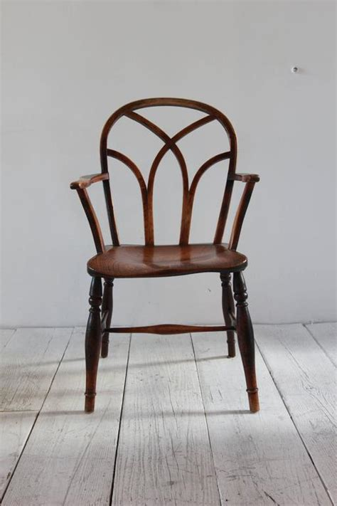 Farm Style Dining Chairs Set Of Ten Farmhouse Style Dining Chairs At 1stdibs