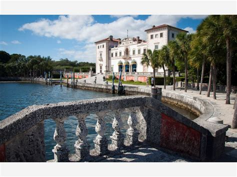 Vizcaya Museum And Gardens by Vizcaya Museum Gardens Miami Tours And Sightseeing