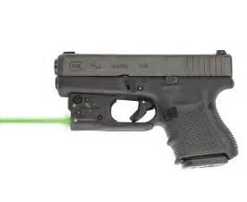 Outdoor Strobe Light First Look Viridian Reactor 5 Green Laser For Glock 26 27