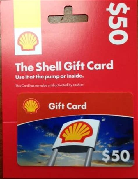 Shell Garage Gift Cards - how s some free gas sound freeport il news network