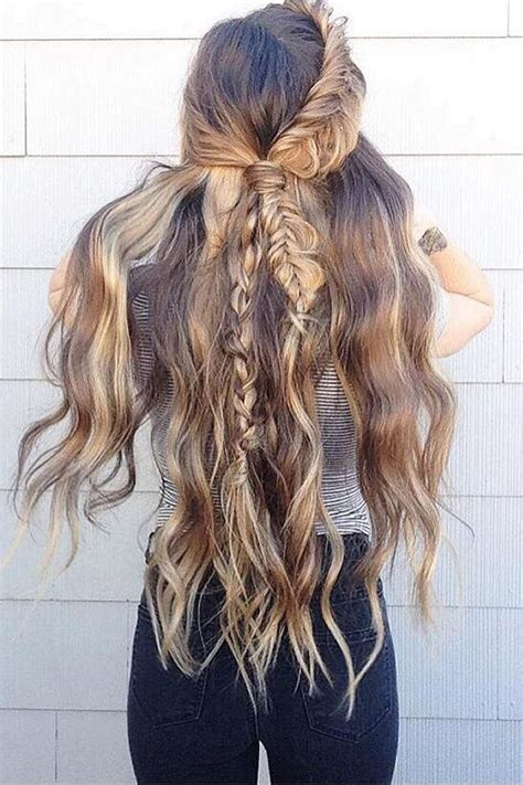 Hairstyles That Make Your Hair Grow by 7 Tips On How To Make Your Hair Grow Faster Style Code