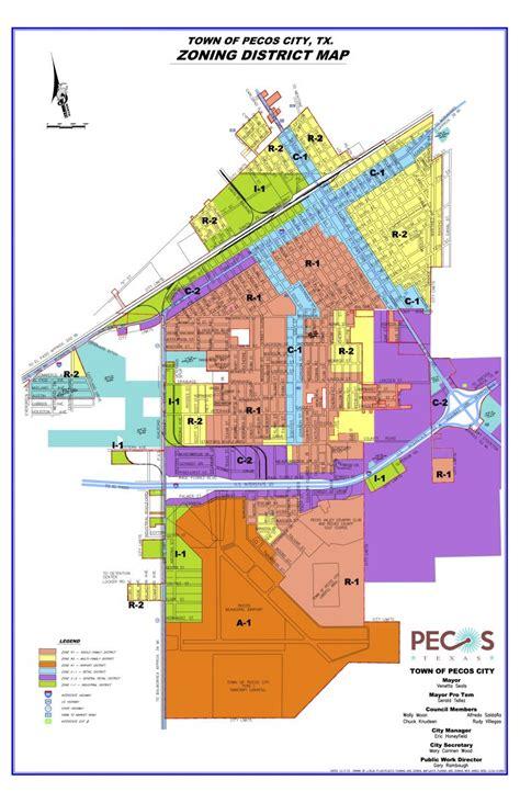 map pecos texas map room pecos tx edc