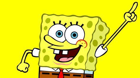 Wallpaper Sticker Paper Wall Tema Kartoon Spongebob spongebob wallpaper 1920x1080 48614
