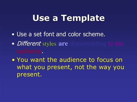 powerpoint layout rules powerpoint template guidelines choice image powerpoint