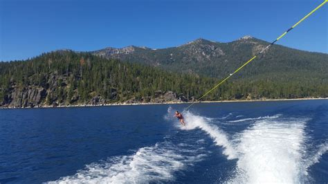 wakeboard jet boats lake tahoe wakeboarding waterskiing gallery