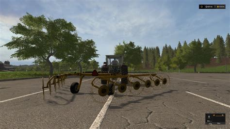 vermeer hay rake  fs   modifications farming simulator  mods mods