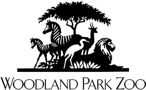 make moe design zoo logo woodland park zoo 50 off admission through dec 5