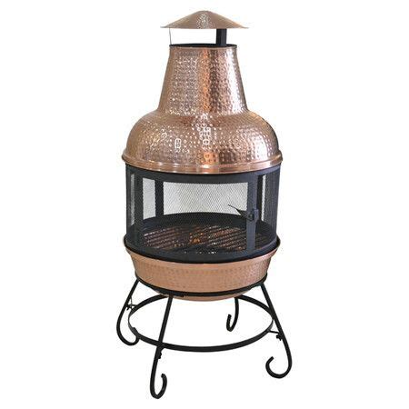 chiminea spark screen 17 best images about project floating deck on