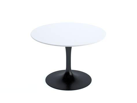 Knoll Saarinen Coffee Table Buy The Knoll Studio Knoll Saarinen Tulip Coffee Table At Nest Co Uk