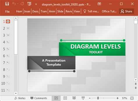 stage layout maker powerpoint template maker choice image powerpoint