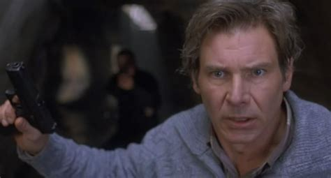 harrison ford fugitive the birthday series the fugitive 1993 werewolves on