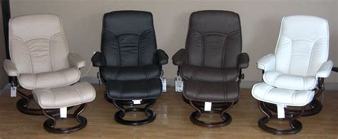 Ekornes Stressless Governor Recliner by Ekornes Stressless Governor And Senator Recliner Chair